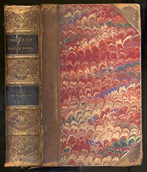 The Irish Sketch Book and Notes of A Journey From Cornhill to Grand Cairo: THACKERAY, W.M.