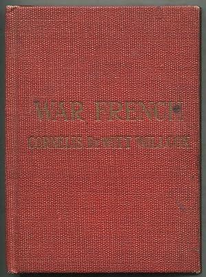 War French: WILLCOX, Cornelis De Witt