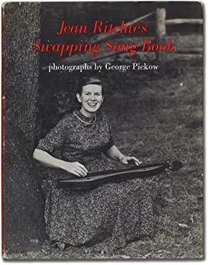Jean Ritchie's Swapping Song Book: RITCHIE, Jean