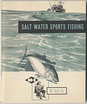 Salt Water Sports Fishing