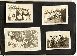 "Photo Album]: ""Photographs 1913, '14, '15"": BOEHM, Helen M."