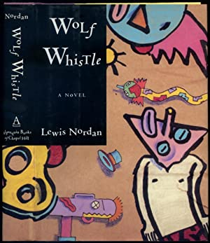 Wolf Whistle: NORDAN, Lewis
