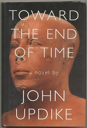 Toward the End of Time: UPDIKE, John