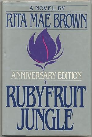 Rubyfruit Jungle: BROWN, Rita Mae