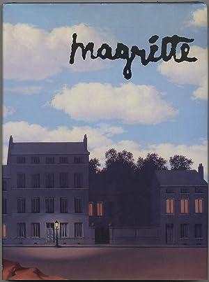 Magritte: MEURIS, Jacques
