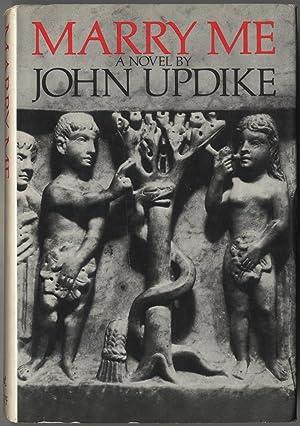 Marry Me: A Romance: UPDIKE, John