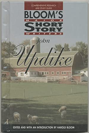 Bloom's Major Short Story Writers: John Updike