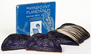 The Pinpoint Planetarium