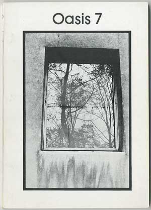 Oasis 7: Incorporating Expression Magazine - 1972: Bruno Jasienski, Florence