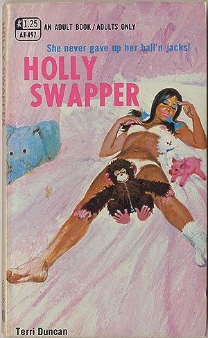 Holy Swapper: DUNCAN, Terri