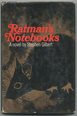 Ratman's Notebook: GILBERT, Stephen