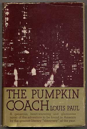 The Pumpkin Coach: PAUL, Louis