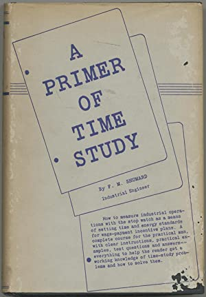 A Primer of Time Study