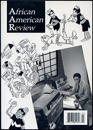 African American Review - Winter 1996, Volume 30 Number 4