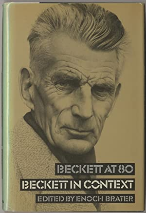 Beckett at 80: Beckett in Context