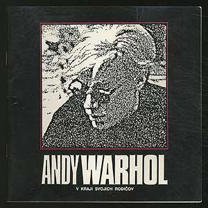 Andy Warhol: RODI OV, v. Kraji Svojich