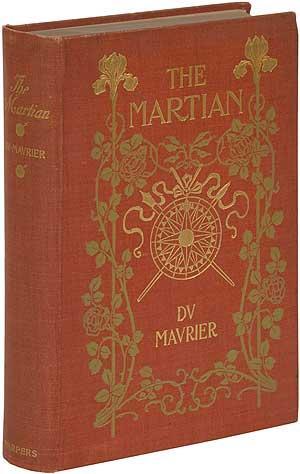 The Martian: DU MAURIER, George