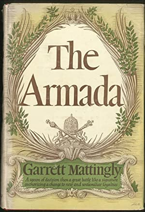 The Armada: MATTINGLY, Garrett