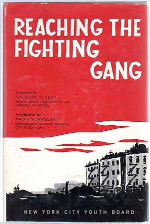 Reaching the Fighting Gang: ROGERS, Arthur, Hugh