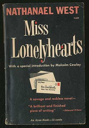 Miss Lonelyhearts: WEST, Nathanael