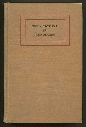 The Victorians And Their Reading: CRUSE, Amy