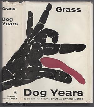 Dog Years: GRASS, Günter