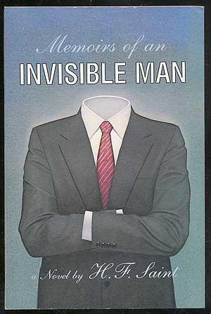 Memoirs of an Invisible Man: SAINT, H.F.