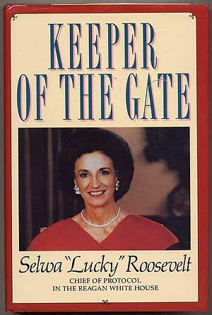 Keeper of the Gate: ROOSEVELT, Selwa Lucky