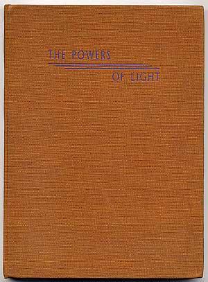 The Powers Of Light: MITCHISON, Naomi