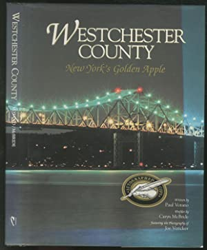 Westchester County, New York's Golden Apple