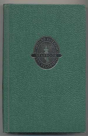 Funk & Wagnalls New Encyclopedia: 1979 Yearbook: BENNETT, Albert, editor