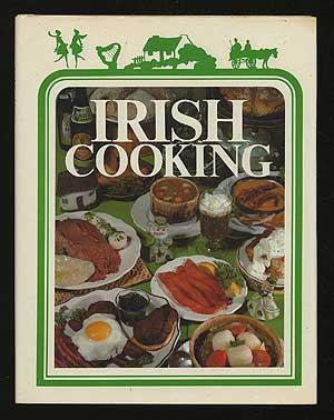 Irish Cooking: KERSHNER, Ruth Bauder