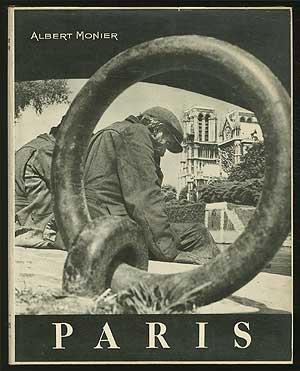 Paris: MONIER, Albert