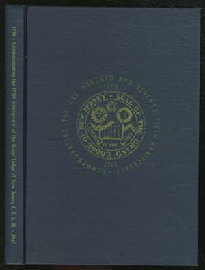 A History of The Grand Lodge of: DAVIES, M.W. William