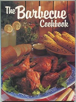 The Barbecue Cookbook: HARVEY, Ann H.,