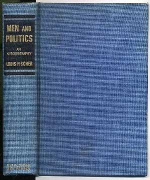 Men and Politics: FISCHER, Louis