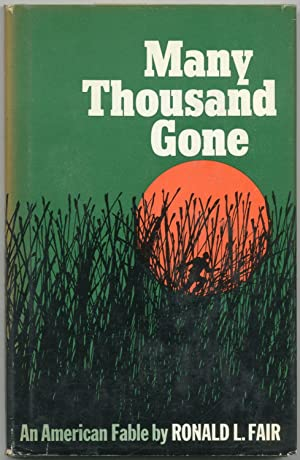 Many Thousand Gone: An American Fable: FAIR, Ronald L.