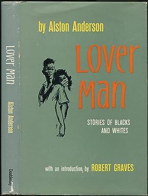 Lover Man: ANDERSON, Alston