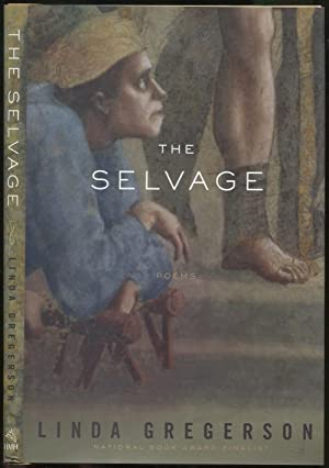 The Selvage: GREGERSON, Linda