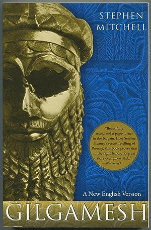 Gilgamesh: A New English Version: MITCHELL, Stephen