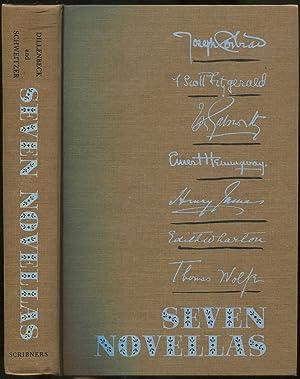 Seven Novellas: DILLENBECK, Marsden V.
