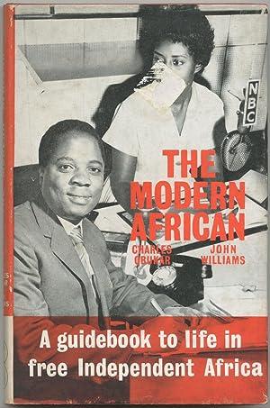 The Modern African: OBUKAR, Charles and John Williams