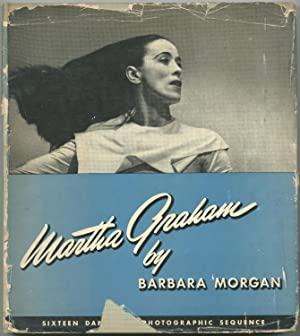Martha Graham: Sixteen Dances in Photographs