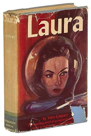 Laura: CASPARY, Vera