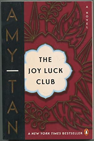 the joy luck club book essays The joy luck club essay tragedies can be life changing the joy luck club is a book that explains the tragedies that happened to four chinese.