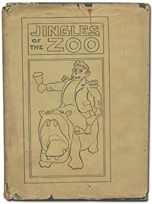 Jingles of the Zoo: A Book of: Uncle Milton