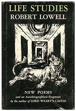 Life Studies: LOWELL, Robert