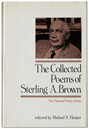 The Collected Poems of Sterling Brown