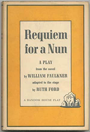 Requiem for a Nun: FAULKNER, William and