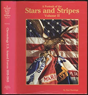 A Portrait of the Stars and Stripes: Volume II - 1919-1945